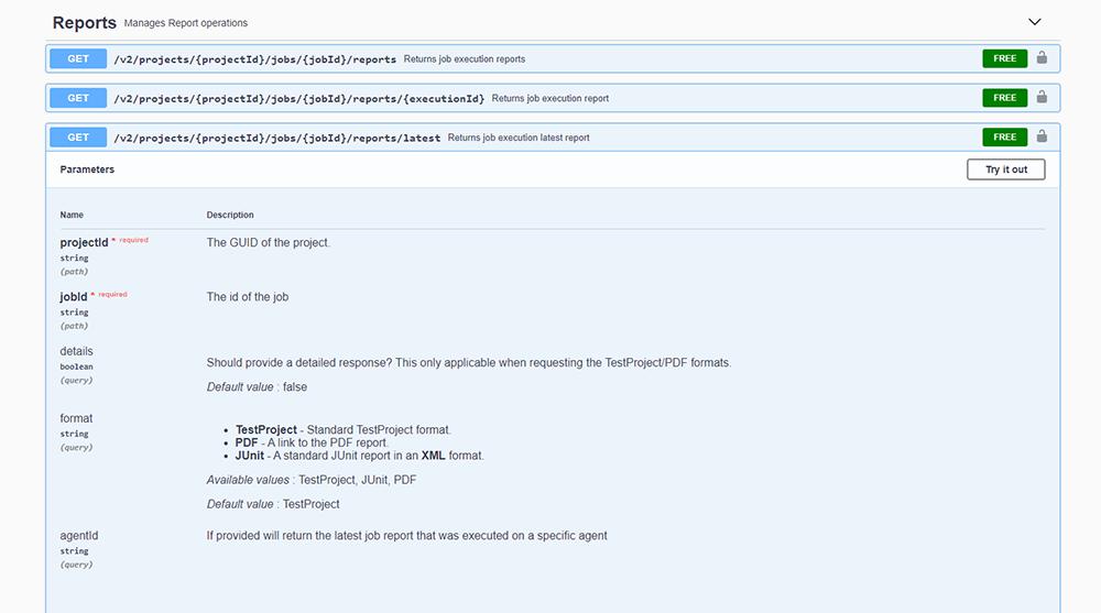 Comprehensive REST API_TestProject