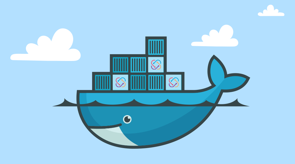 Private Test Cloud with Docker_TestProject